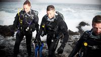 3-Day Gold Coast PADI Rescue Diver Certification Course, Southport Diving & Snorkelling