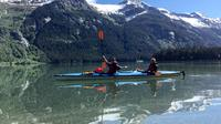 Haines Shore Excursion: Chilkoot Lake Kayak Tour