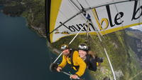 Hang Gliding Experience from Interlaken