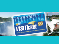 Niagara Falls Power Pass™