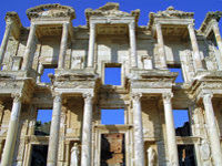 A Picture of Ephesus and St. Mary's House Day Trip from Izmir
