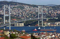 Istanbul Two Continents Half-Day Tour