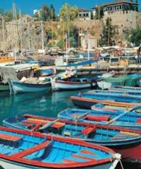 Private Tour: Antalya City Sightseeing Tour