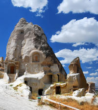 Small-Group Cappadocia Tour: Devrent Valley, Monks Valley and Open Air Museum in Goreme