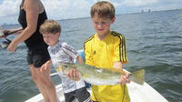 6-hour Cape Coral Inshore Fishing Trip Photo