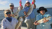 Melbourne Inshore Fishing Charter