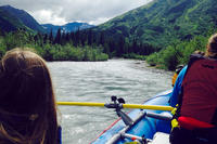 Turnagain Pass Float Trip