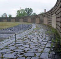 Sachsenhausen Concentration Camp Memorial Walking Tour