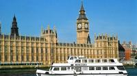 Westminster to St. Katharine's Circular Cruise in London