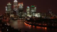 Private Guided Evening Tour of East London