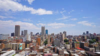 Johannesburg Guided 4-Hour City Tour