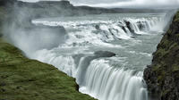 Extended Golden Circle Tour from Reykjavik