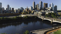 Private Melbourne City Sights Afternoon Tour