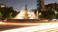 Night Bike Tour of Mexico City