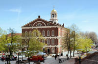 2-Day Best of New England Tour from New York: Newport Mansions, Cape Cod and Boston Picture