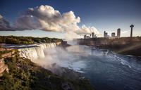 3-Day Best of the Border Tour from New York City: Niagara Falls, Toronto, Lake Ontario and 1000 Islands