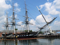 Boston Freedom Trail, Tagesausflug von New York