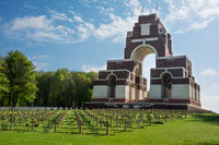 4-Day World War I Battlefields Tour from Paris