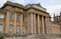 Blenheim Palace Tour and The Cotswolds Custom Day