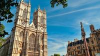 Early-Access Tower of London Tour with Afternoon Tea in Westminster Abbey