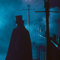 Jack The Ripper's Sinister London Walking Tour