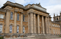 Kostengünstige Tour ab London: Blenheim Palace, Cotswolds und Stratford-upon-Avon
