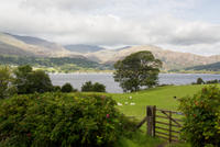 Overnight Lake District Rail Trip from London