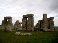Stonehenge, Salisbury and Bath Day Trip from London