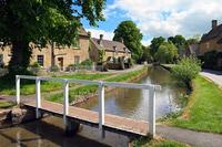 Tagesausflug ab London: Oxford, Cotswolds, Stratford-on-Avon und Warwick Castle