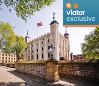 Viator VIP: Exclusive-Access Tour to The Tower of