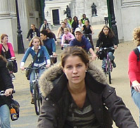 London Bike Tour - East, West or Central London