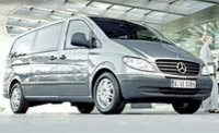 Barcelona Airport Departure Shuttle Transfer