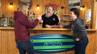 Alaskan Brewing Company Tasting Experience