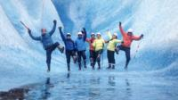 Mendenhall Glacier Adventure Tour