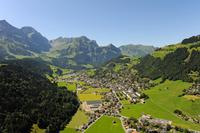Day Trip to Lucerne and Engelberg from Zurich