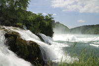 Private Tour: Rhine Falls Tour from Zurich
