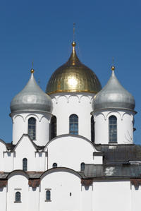 Novgorod Small-Group Tour from St Petersburg