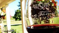 Central Virginia Private Winery Tours and Dinner