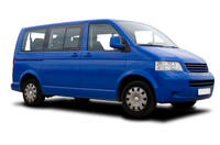Imagen London Airport to Airport Private Transfer for Up to 4 Passengers