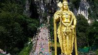 Private Tour: Kuala Lumpur and Malacca Day Trip from Singapore