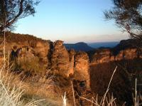 Blue Mountains Deluxe Small Group Eco Tour from Sydney