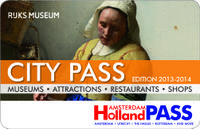 Skip the Line: Amsterdam and Holland Pass