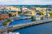 Stockholm in One Day Sightseeing Tour
