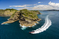 Island Cliffs and Caves Adventure Tour, Paihia Tours and Sightseeing