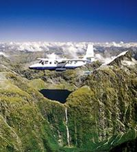 Milford Sound Full-Day Tour from Queenstown including Scenic Flight, Queenstown Tours and Sightseeing