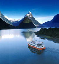 Milford Sound Full-Day Tour from Te Anau, Te Anau Tours and Sightseeing