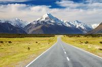Mount Cook to Christchurch Tour, Mount Cook Airport Transfers & Shuttles