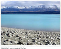 Mount Cook to Queenstown Tour, Mount Cook Airport Transfers & Shuttles