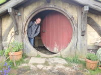Rotorua City Tour and 'The Lord of the Rings' Hobbiton Movie Set, Rotorua Tours and Sightseeing