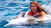 Ocho Rios Dolphin Swim Adventure